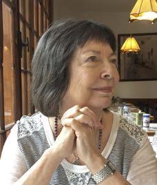Claire Khudai Dagenais