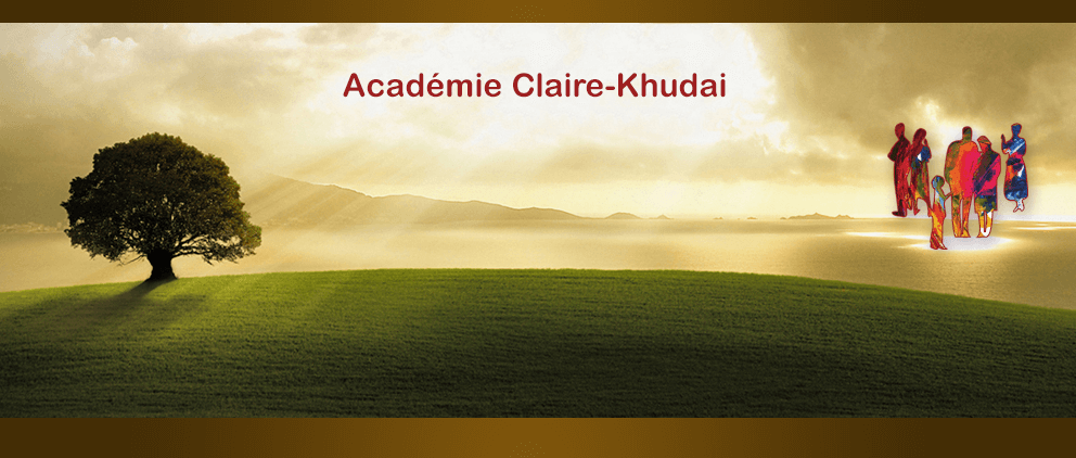 Académie Claire-Khudai